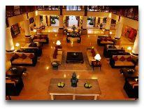 отель Furama Resort Danang: Лобби