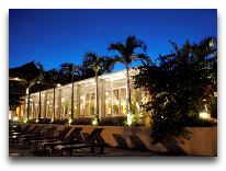 отель Furama Resort Danang: Ресторан Don Cipriani's