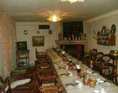 отель Furkat: Ресторан отеля
