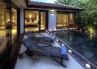 отель Fusion Maia Danang Resort: Вилла с бассейном