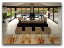 отель Fusion Maia Danang Resort: Вилла