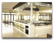 отель Fusion Maia Danang Resort: Ресторан