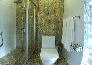 отель Futuro: Ванная