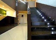 отель Futuro: Вход в отель