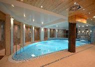 отель Galaxy: Бассейн