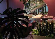 отель Galaxy: Интерьеры отеля