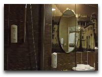отель Galaxy: Ванная комната