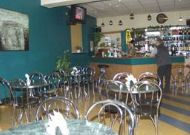 отель Galia: Лобби бар