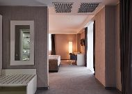 отель Gallery Palace: Номер Junior Suite
