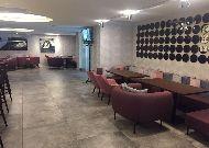 отель Gallery Palace: Бар отеля