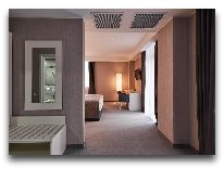 отель Gallery Palace: Номер Junior Suite