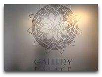 отель Gallery Palace: Эмблема отеля