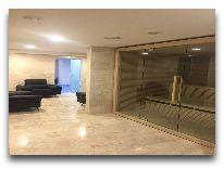 отель Gallery Palace: Спа отеля