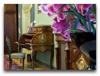 отель Gallery Park Hotel: Imperial Suite
