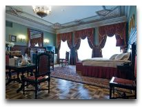 отель Gallery Park Hotel: Royal Suite