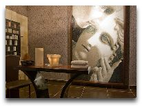 отель Gallery Park Hotel: Спа