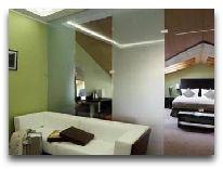 отель Gallery Park Hotel: Номер superior