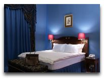 отель Gallery Park Hotel: Gallery Suite