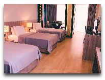 отель Ganjeli Plaza Hotel: Стандартный номер TRIPL