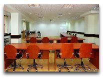 отель Ganjeli Plaza Hotel: Конференц зал
