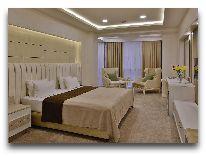 отель Ganjeli Plaza Hotel: Номер Junior Suite