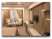 отель Ganjeli Plaza Hotel: Номер стандарт