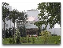 отель Garabag Resort Spa: Отель