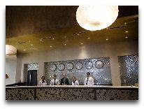отель Garabag Resort Spa: Ресепшн