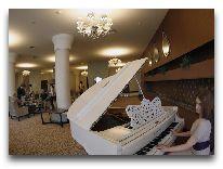 отель Garabag Resort Spa: Холл