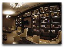 отель Garabag Resort Spa: Библиотека отеля
