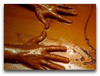 отель Garabag Resort Spa: Нафталановая нефть