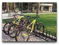 отель Garabag Resort Spa: Прокат велосипеда