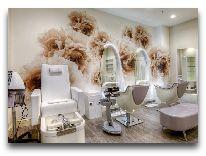 отель Garabag Resort Spa: Салон красоты