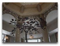 отель Garabag Resort Spa: Интерьер отеля
