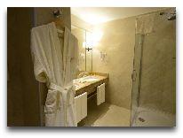 отель Garabag Resort Spa: Ванная