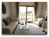 отель Garabag Resort Spa: Номер Junior Suite