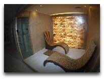 отель Garabag Resort Spa: Процедурный кабинет