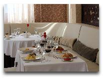 отель Garabag Resort Spa: Ресторан отеля