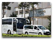 отель Garabag Resort Spa: Транспорт отеля