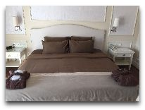 отель Garabag Resort Spa: Номер Deluxe