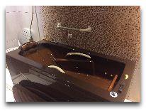 отель Garabag Resort Spa: Нафтолановые ванны