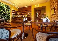 отель Garden Palace: Tea&Coffe garden