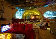 отель Garden Palace: Клуб Secret Garden