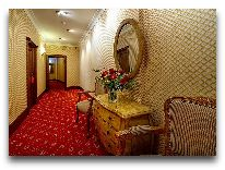 отель Garden Palace: Интерьер отеля
