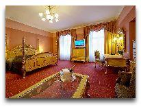 отель Garden Palace: Номер Suite
