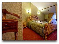 отель Garden Palace: Номер Royal Suite