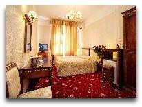 отель Garden Palace: Номер standard