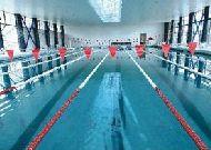 отель General Sport Complex: Бассейн