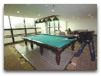 отель General Sport Complex: Бильярд