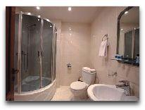 отель General Sport Complex: Ванная комната